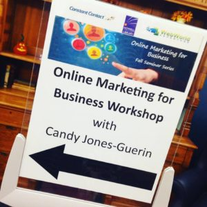 WebWorld Advantage, Marketing and Website Design, Howell Michigan, Candy Jones-Guerin