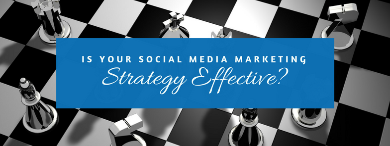 Is Your Social Media Marketing Strategy Effective Here S How You Ll Know Webworld Advantage